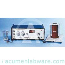 MAGNETIC HYSTERESIS LOOP TRACER Microwave Test Benches Circuit Lab ...