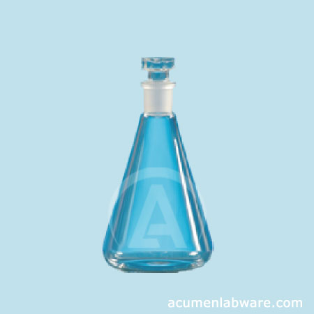 Conical Flask Images Flask Round Bottom Three